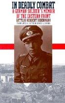 Boek cover In Deadly Combat van Gottlob Herbert Bidermann