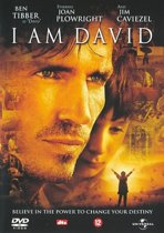 I Am David (dvd)
