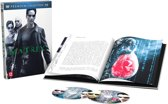 The Matrix (Blu-ray & Dvd Digibook)