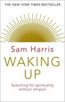 Boekomslag van 'Waking Up'