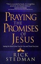 Praying the Promises of Jesus