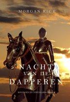 Koningen en Tovernaars 6 - Nacht van de Dapperen (Koningen en Tovenaars—Boek 6)