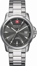 SWISS MILITARY HANOWA Swiss Recruit Prime horloge 06-5044.1.04.009
