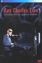 Ray Charles - Live With The Edmonton Symphony