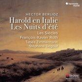 Les Siecles Francois-Xavier Roth Ta - Berlioz Harold En Italie - Les Nuit