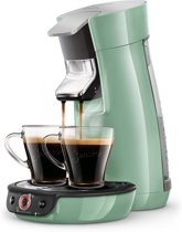 Philips SENSEO® Viva Café Duo Select HD6564/10 - Koffiepadapparaat - Dessert Green