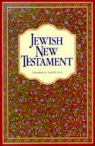 Jewish new testament colour pb
