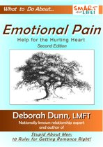Emotional Pain: Healing the Hurting Heart