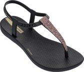 Ipanema Charm Sandal Kids Slippers - Black - Maat 35/36