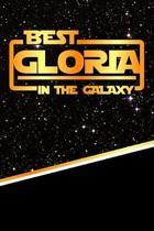 Best Gloria in the Galaxy