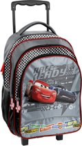 Disney Cars Lightning - Rugzak Trolley - 49 cm - Multi