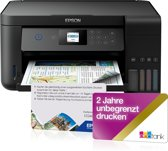 Epson EcoTank ET-2750 Unlimited - All-in-One Printer