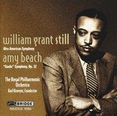 Still: Afro-American Symphony;  Beach / Kruger, Royal PO