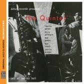 The Quintet: Jazz At Massey Hall O