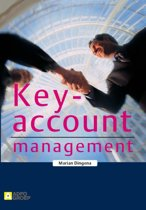 Key-account management