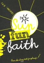 Sun fun faith