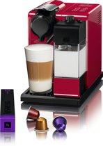 De'Longhi Lattissima Touch EN 550.R - Nespresso Machine - Rood