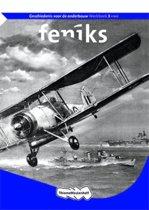 Feniks 3 vwo Werkboek