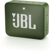 JBL Go 2 - Bluetooth Mini Speaker- Groen