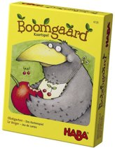 Haba Kaartspel Spelletjes vanaf 3 jaar Boomgaard