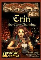 Red Dragon Inn: Allies - Erin Ever-Changing