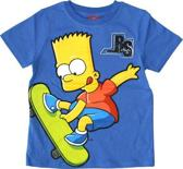 Simpsons Jongens T-shirt 104