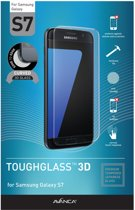 3D ToughGlass Galaxy S7 Transparent