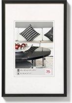 Walther Chair - Fotolijst - Fotoformaat 29,7x42 cm (DIN A3) - zwart