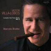 Complete Solo Piano Works Vol. 2