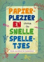 Papierplezier En Snelle Spelletjes
