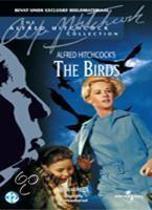 Birds, The (1963) (dvd)
