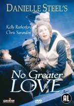 No Greater Love (dvd)