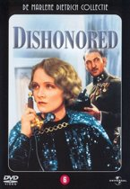 Dishonored (D) (dvd)