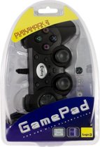 Logic3 Dualshock Controller Zwart PS2