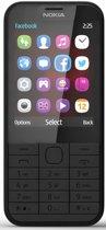 Nokia 225 - Zwart