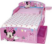 Disney Minnie Mouse - peuterbed met lades