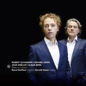 Steffani, Raoul | Huber, Gerold - Deep In A Dream