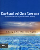Distributed and Cloud Computing