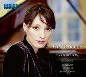 Kim Barbier - Evocation