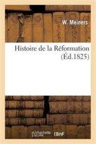 Histoire de la R�formation