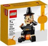 LEGO 40204 ~LEGO® Pelgrimsfeest