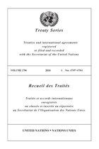Treaty Series 2706