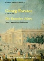 Georg Forster 1754 - 1794