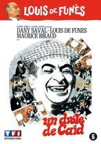 Un Drôle De Caïd (dvd)