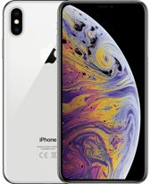 Apple iPhone Xs Max - 256GB - Zilver