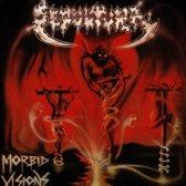Morbid Visions/Bestial Devastation EP