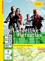 De Landelijke Fietsatlas Nederland