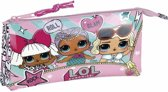 L.O.L. Surprise! Glam - Etui - 22 cm - Multi