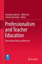 Professionalism and Teacher Education
