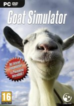 Goat Simulator - Windows